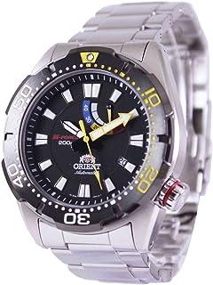 Reloj automático Orient Diving Sports M-Force SEL0A001B0 EL0A001B