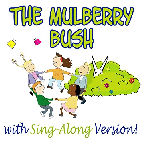 Mulberry Bush Rhyme Images