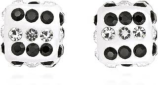 cubic zirconia dice