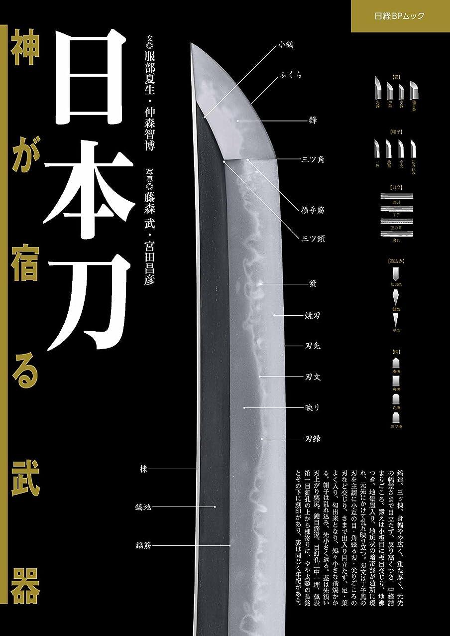 多くの危険がある状況マニフェストホイップ日本刀