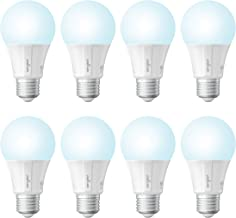 Sengled Smart Light Bulb, Smart Bulbs that Work with Alexa, Google Home (Smart Hub Required), Smart Bulb A19 Alexa Light B...