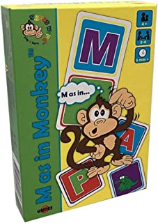 Games by BRIGHT M as in Monkey