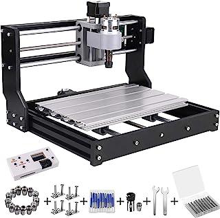 Upgrade Version CNC 3018 Pro GRBL Control DIY Mini CNC Machine, Wood Router Engraver with..