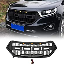Best 2014 ford edge black grill Reviews