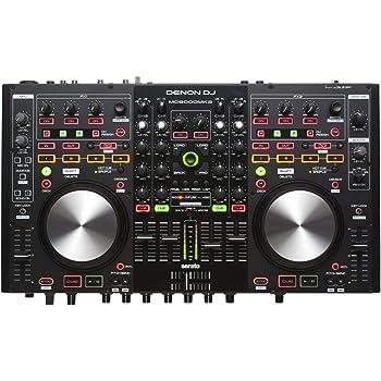 Denon DJ DN-MC6000 DJ-Controller