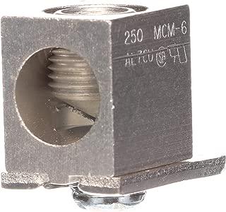 Siemens ECCS2 Ground Bar Lug Kit #6-250 MCM