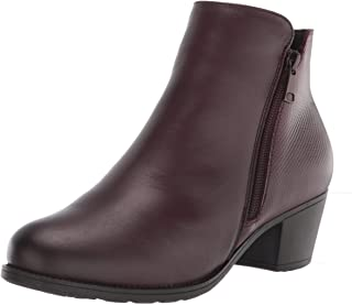 Propet Women's Tobey Ankle Boot, 8 X-Wide US
