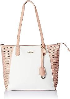 Lavie Women's Handbag (Pink)