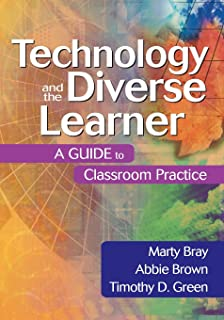 Technology and the Diverse Learner: A Guide to Classroom Practice (NULL)