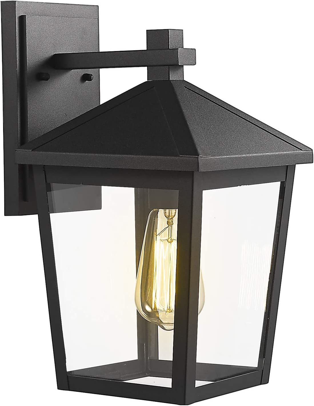 Zeyu Sales Exterior Wall Light Outdoor Porch Lantern Free shipping for Sconce