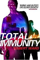 Total Immunity Kindle Edition