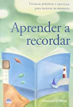 Aprender a recordar / Learn to Remember