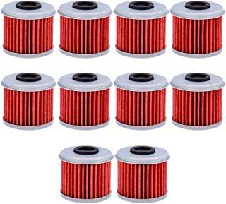 Best 2006 crf450r oil filter Reviews