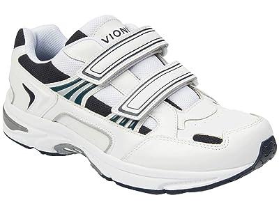 VIONIC Albert (White Leather) Men