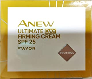 Best Avon Anew Ultimate Age Repair Day Cream SPF 25 Review