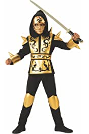 Amazon.es: disfraz ninja