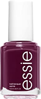 essie nail polish, bahama mama, purple nail polish, 0.46 fl. oz.