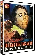 Un Lugar Ideal para Matar (Un Posto Ideale per Uccidere) 1971 [Non-usa Format: Pal -Import- Spain ]