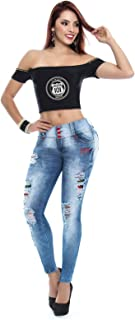 ff68ce7e9 Amazon.es: Jeans Colombianos