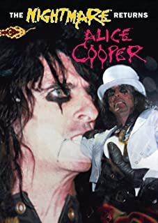 Alice Cooper: The Nightmare Returns Tour