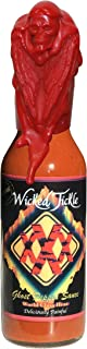 Best devil's blood hot sauce scoville rating Reviews