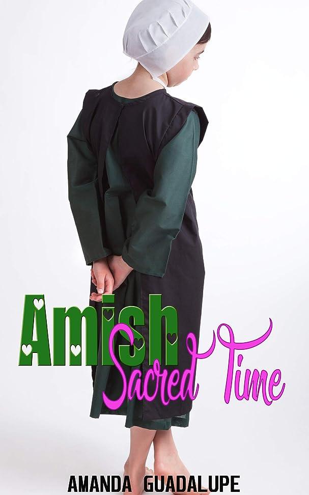 顔料速いホームレスAmish Sacred Time: Amish Romance Collection (English Edition)