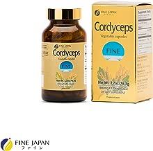 Fine Japan Cordyceps - 120 capsules