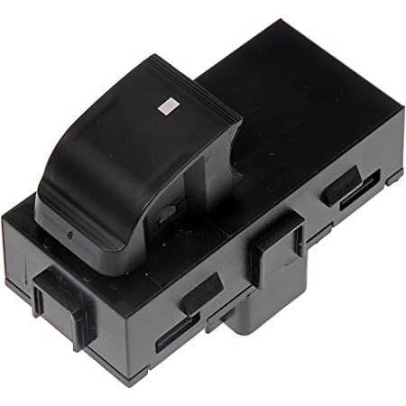 20945129 Fits Chevy GMC Driver Side Left LH Master Control Power Window Switch