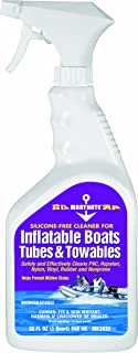 MaryKate Inflatable Boat, Tubes and Towables Cleaner 32 fl oz (MK3832)