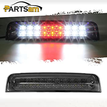 Replaces 55372082AE, 55372082AF APDTY 141736 3rd Third High Mount Center Brake Light Lamp Assembly Fits 2009-2018 Dodge Ram 1500 2500 3500 Pickup