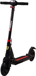 Ferrari Electric Scooter, Black