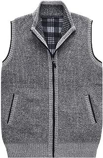 Best wool zipper vest Reviews
