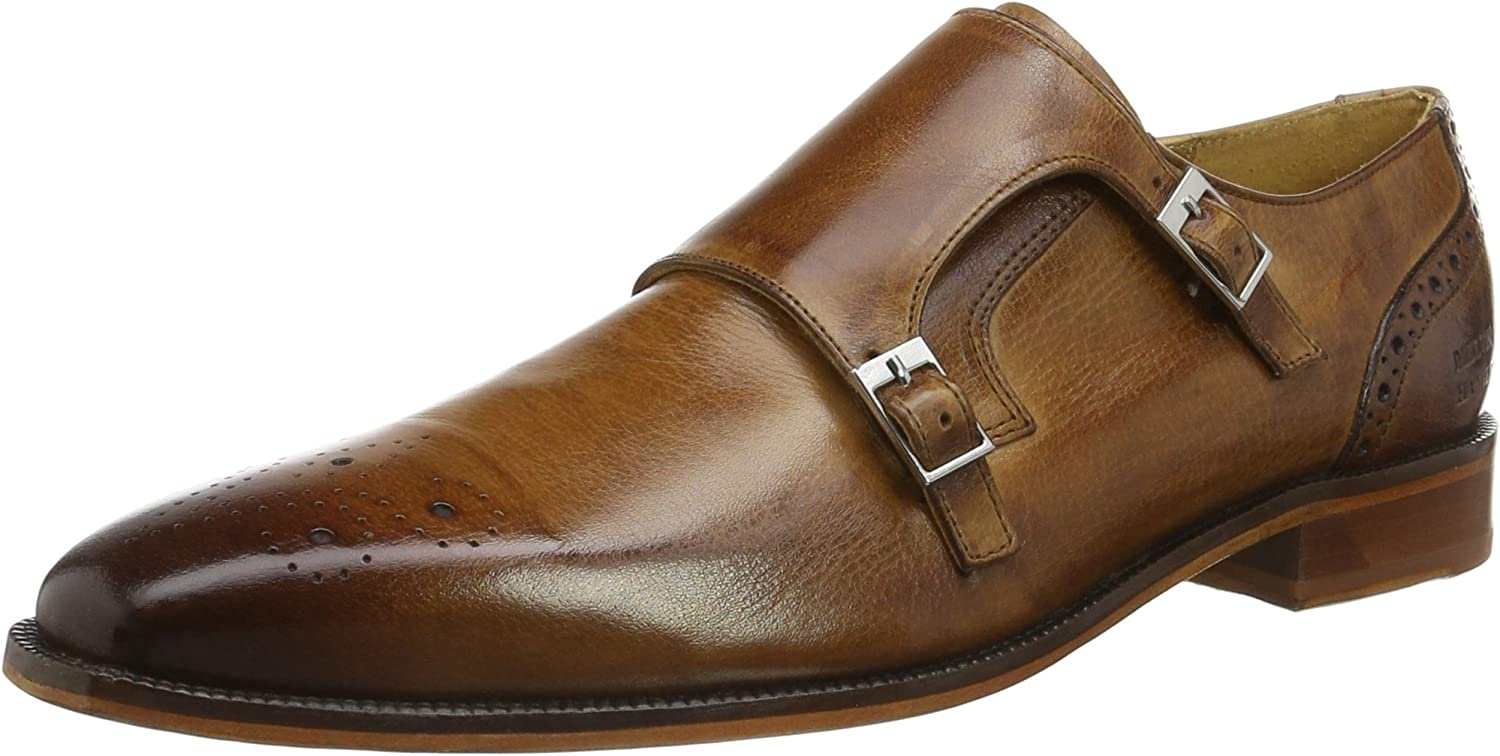 Melvin & Hamilton Men's's Jeff 18 Loafers