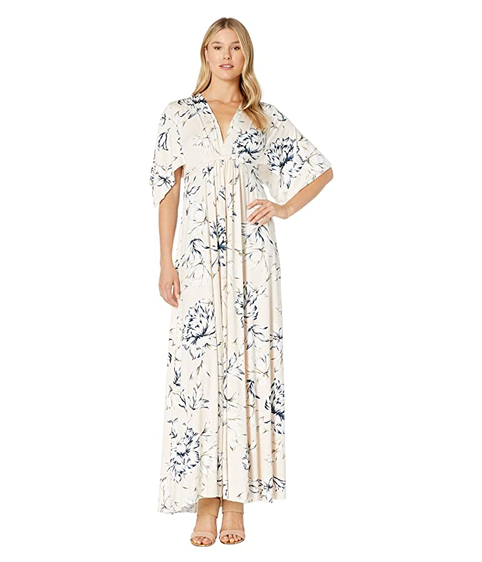 Rachel Pally Long Caftan Dress (Fleur) Women's Dress