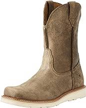 ARIAT Men's Rambler Recon Western Boot