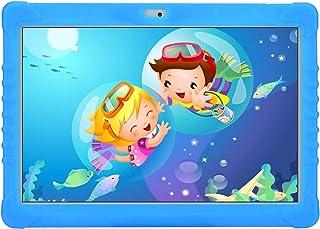 Tablet 10 Pulgadas,4G Dual SIM 32GB de Memoria 2GB de RAM Batería de 8500mAh Cámara de 8MP Android 7.1 OTG/WiFi Tablets G15 (Azul)