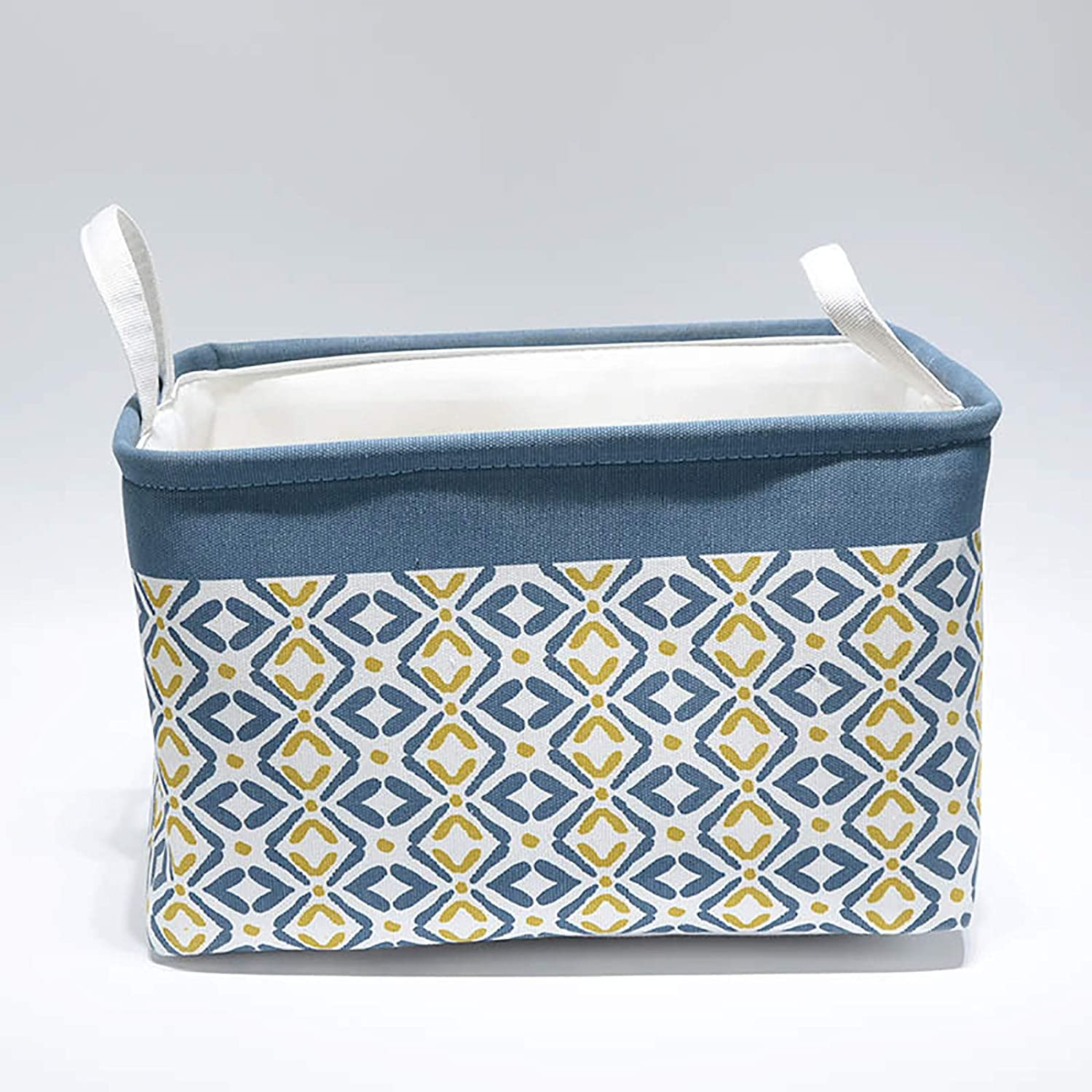 Storage Box Cheap sale Foldable Basket with Handle for All stores are sold Used House