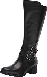 Womens Dale WC Leather Riding Riding Boots