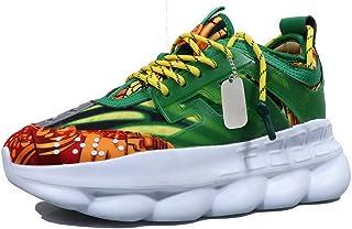 Sportive Scarpe da Fitness Fashion Casual Sneakers Scarpe da Ginnastica Shoes Uomo Donna