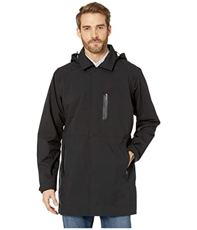 NAU Sequenchshell Trench (Caviar) Men