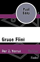 Grace Flint: Der 2. Verrat (German Edition)