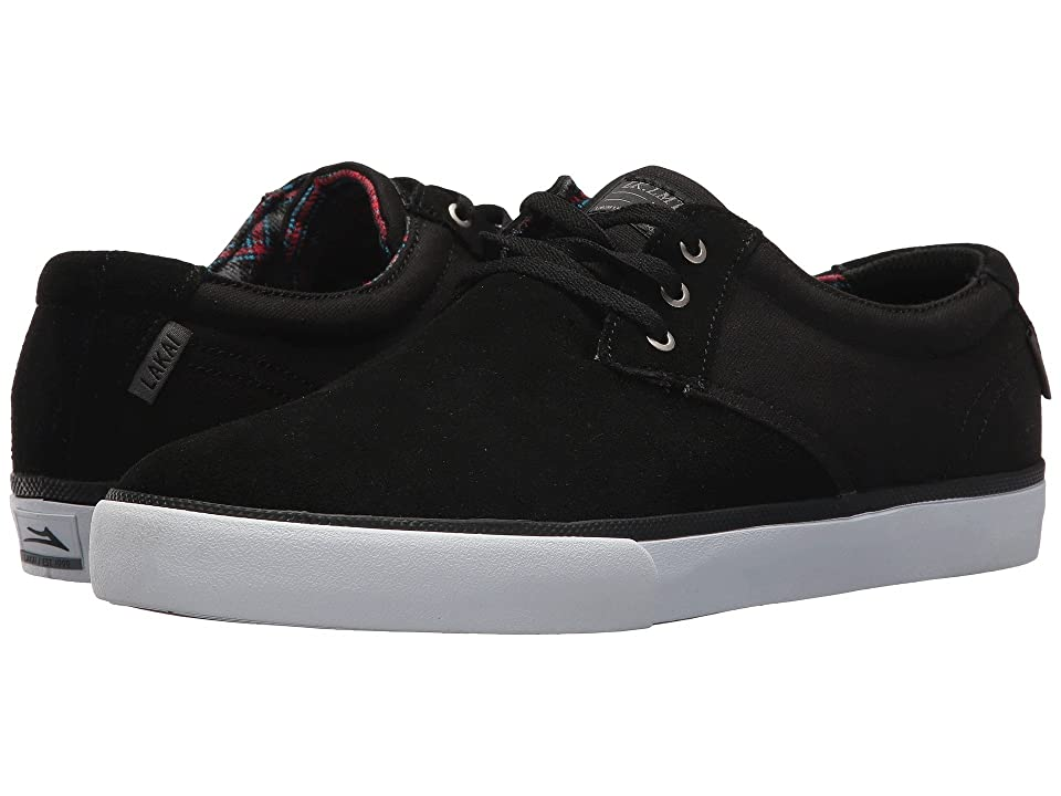 Lakai Daly (Black Suede 2) Men