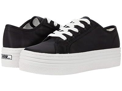 Steve Madden Bobbi 30 Sneaker (Black) Women