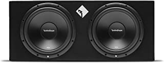 "$249 » Rockford Fosgate Prime R2-2X12 Dual 12"" Subwoofers in Sealed Loaded Enclosure 500-Watts RMS / 1000-Watts Peak"