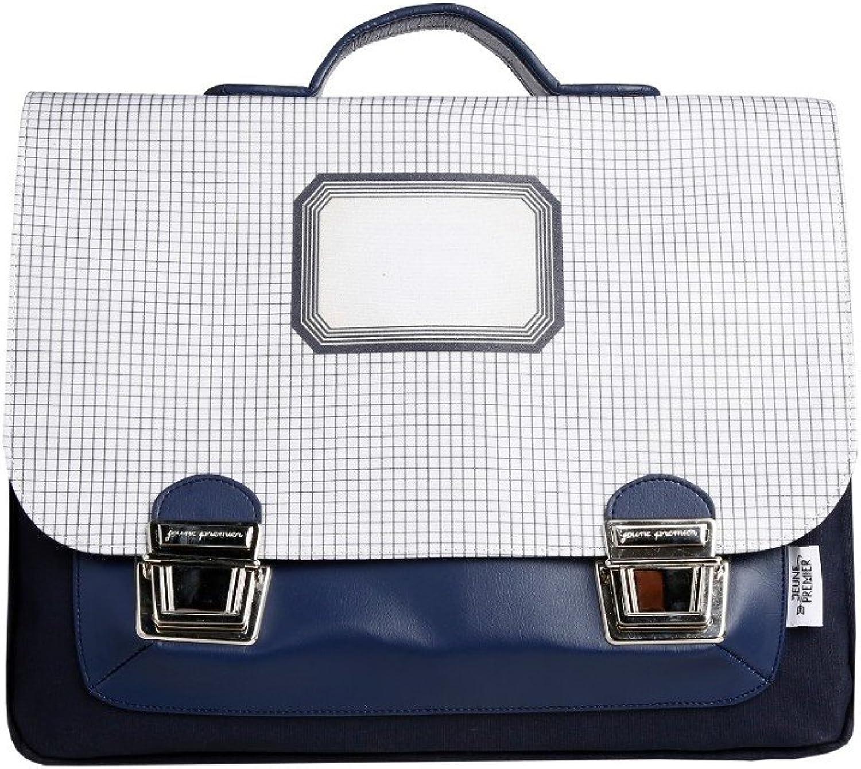 en venta en línea Jeune Premier Premier Premier - Bolsa escolar azul azul Talla única  nueva gama alta exclusiva