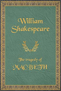 The Tragedy of Macbeth by William Shakespeare: Publishing house: B-L Power