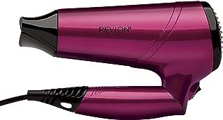 Revlon RVDR5229 Secador Perfect Heat Frizz Fighter, 2200W, Mango plegable