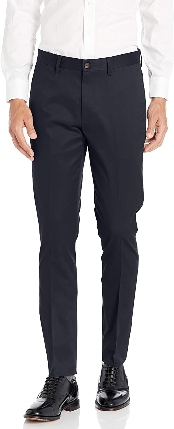 Super beauty product restock Nippon regular agency quality top Buttoned Down Men's Skinny Fit Dress Pant Cotton Supima Chino N
