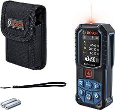 Bosch Professional laserafstandsmeter GLM 50-27 C (bereik: maximaal 50 m, robuust, IP65, gegevensoverdracht via Bluetooth,...