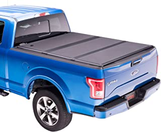 "Extang Encore Hard Folding Truck Bed Tonneau Cover | 62475 | Fits 15-20 Ford F150 5'6"" Bed"